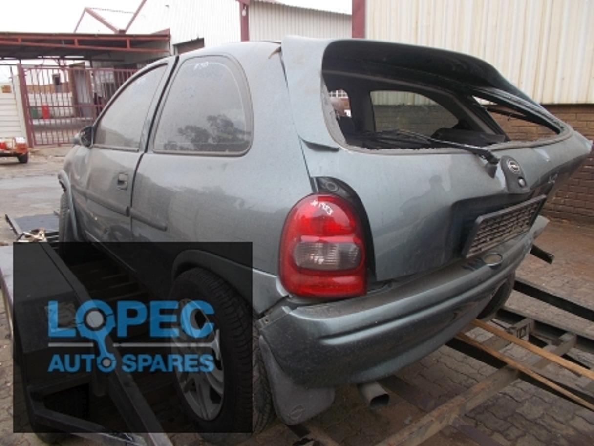 Opel Corsa Lite Plus