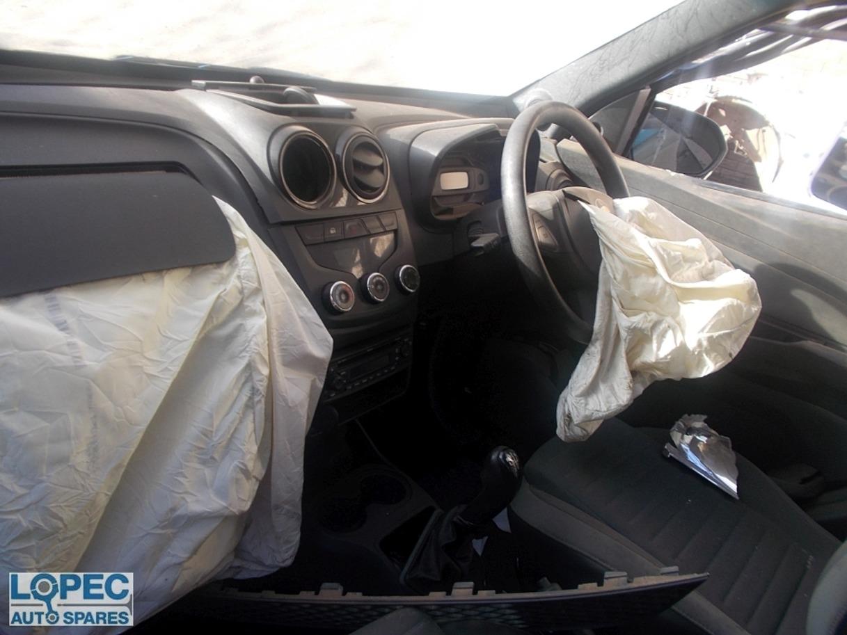 Chevrolet Corsa Gamma Utility