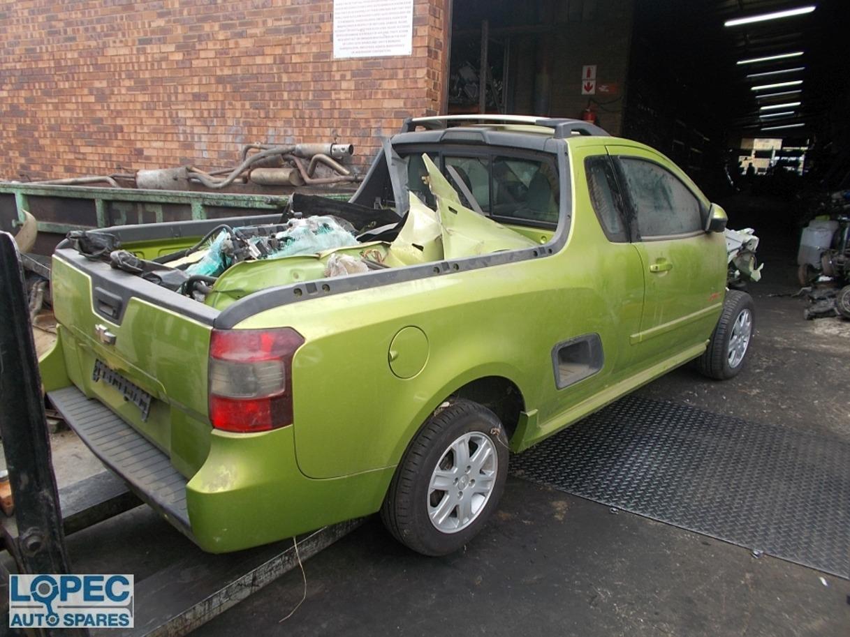 Chevrolet Utility Sport