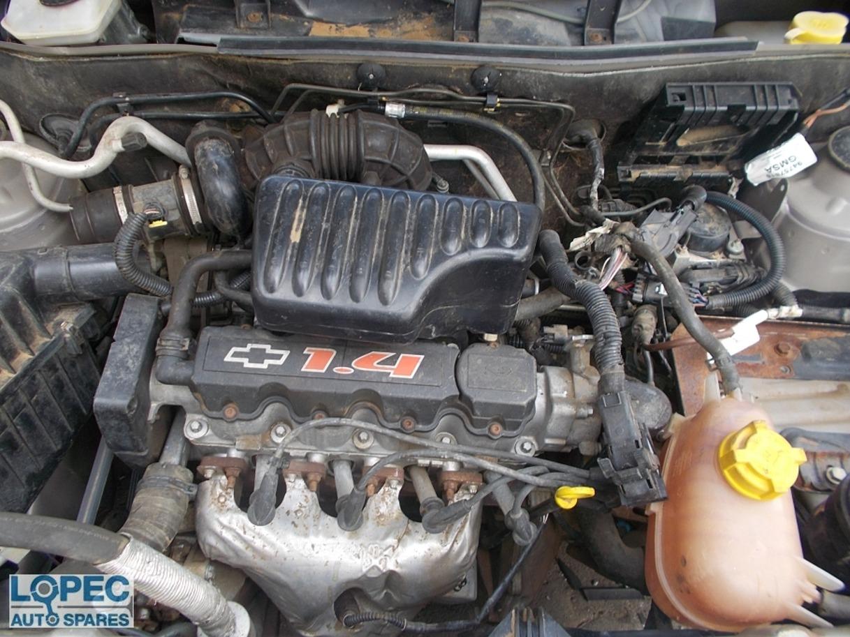 Chevrolet Corsa Utility Sport