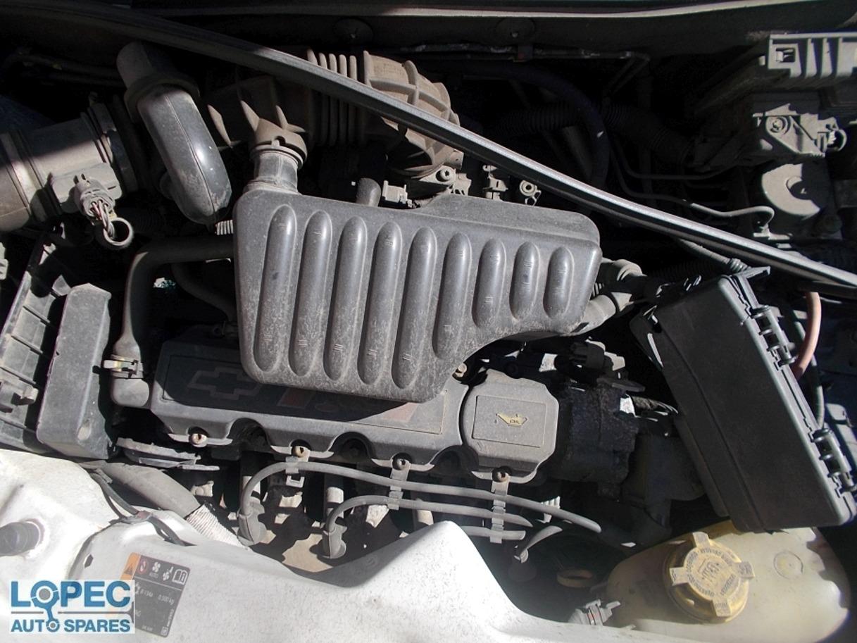 Chevrolet Utility A/C P/U S/C