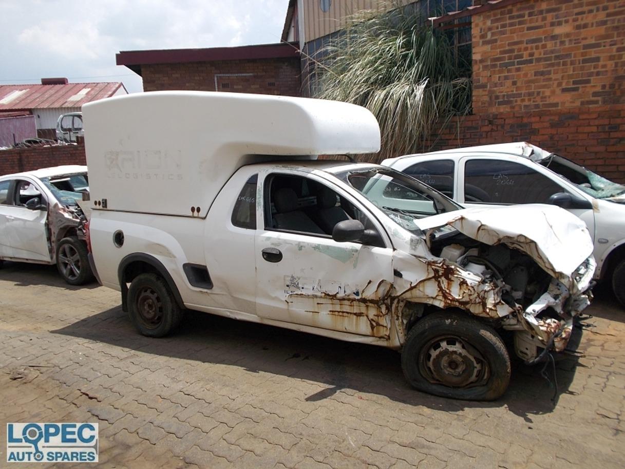 Opel Corsa Gamma Utility