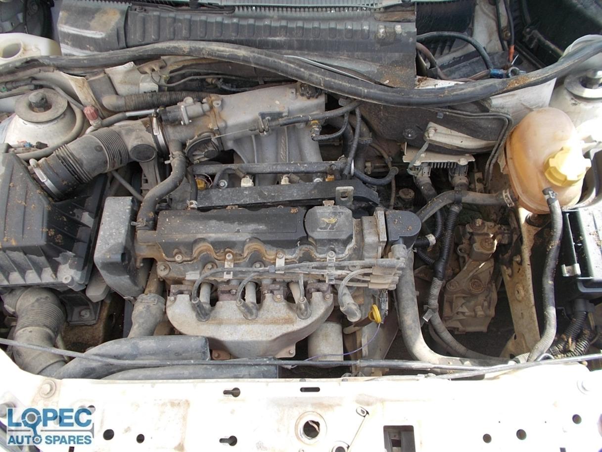 Opel Corsa Gamma