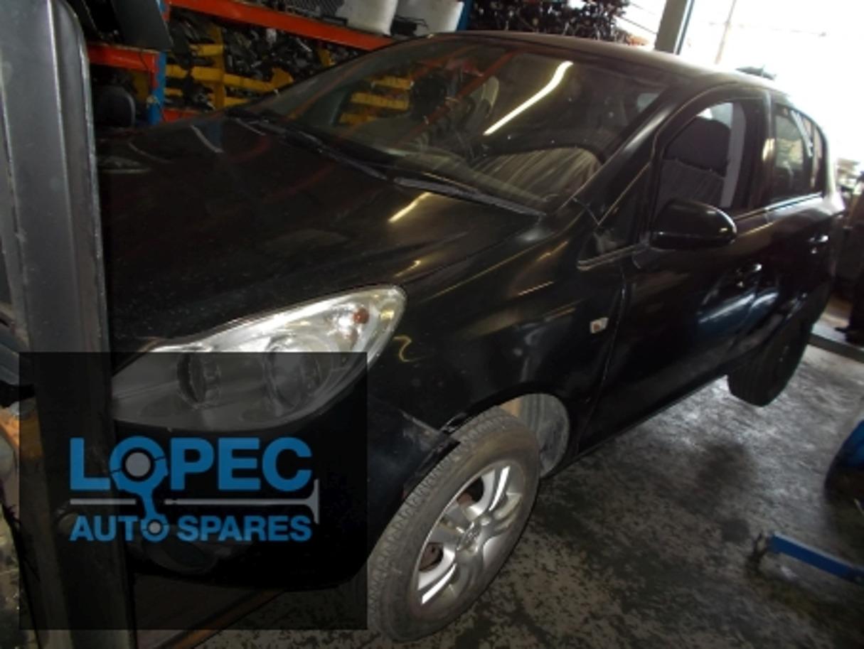 Opel Corsa DTI